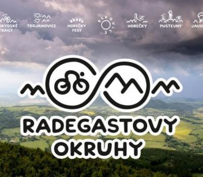 Slavnostní otevření Radegastových okruhů – 9.7.2017
